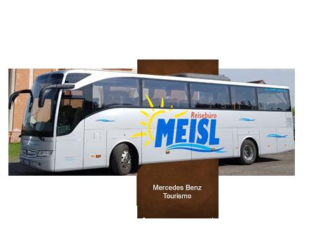 Reisebus MB Startseite