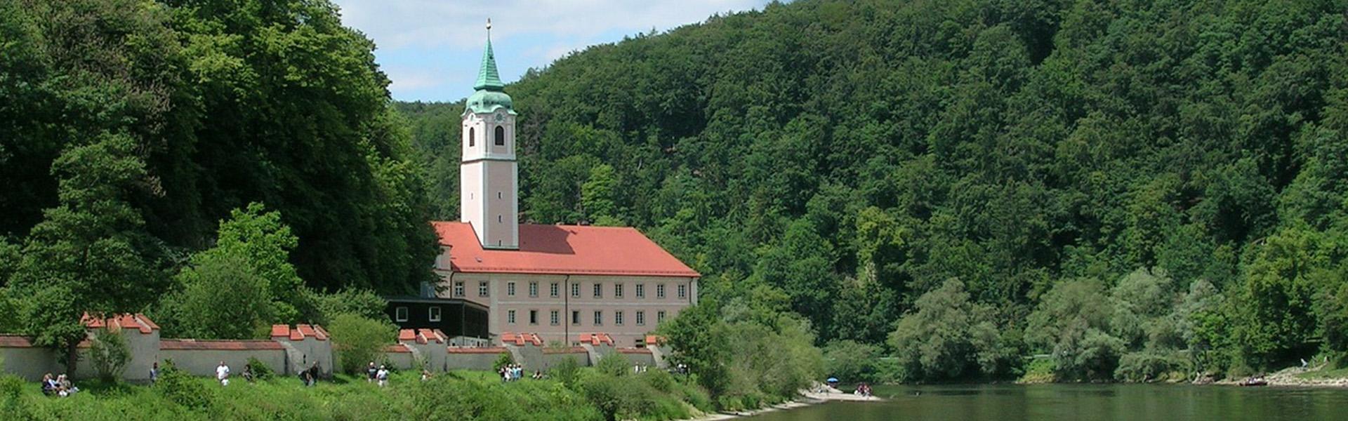 Schlossgeflüster Niederbayern