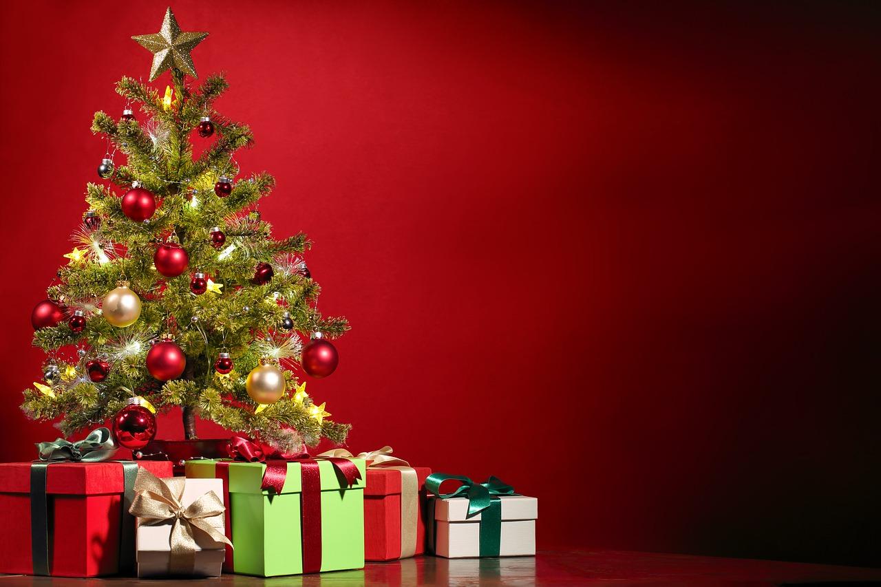 Weihnachtsslider