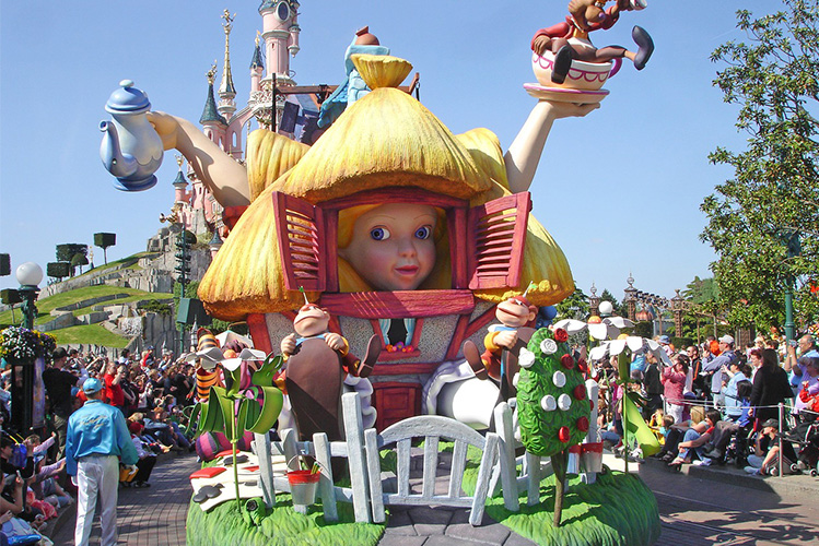 Disneyland Paris 4