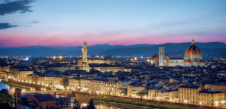 Toskana Florence